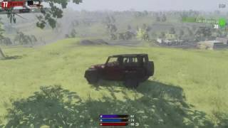 h1z1 for the win GER