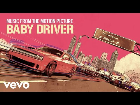 Kid Koala - Was He Slow? (Music From The Motion Picture Baby Driver) (Audio)