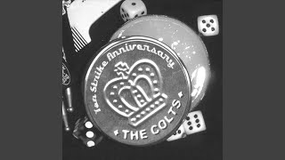 Provided to YouTube by TuneCore Japan 星の涙 · THE COLTS TEN STRIKE...