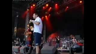 The Streets - Same Old Thing - T In The Park 2003