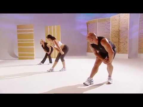 Davina - Kick Fit