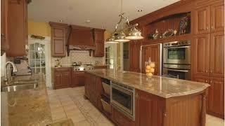 Cocinas Integrales Rusticas