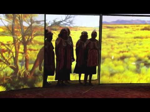 Kungkarangkalpa: Seven Sisters Songline