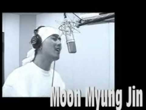 문명진(Moon MyungJin) - I believe I can fly