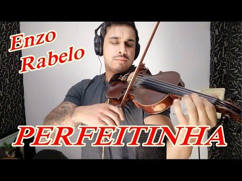 Enzo Rabelo - Perfeitinha by Douglas Mendes Violin Cover