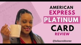 American Express Platinum card review 2019
