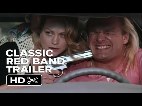 THE CRAZYSITTER (1994) Official Trailer