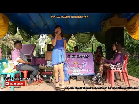 YR Music Dancer Egois vJ Srik Voc  17 09 2017 Psr 4 TaLi Air KuaLa Langkat