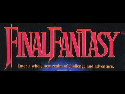 G4 icons Episode #38: Final Fantasy