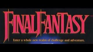 G4 icons Episode #38: Final Fantasy
