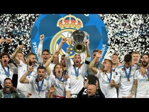 En el corazón de la 13 DECIMOTERCERA CHAMPIONS LEAGUE (Documental Completo HD) Real Madrid - YouTube