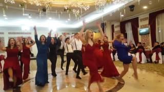 Свадебный танец  Свадебное агентство EventYou  Интернет пример 6