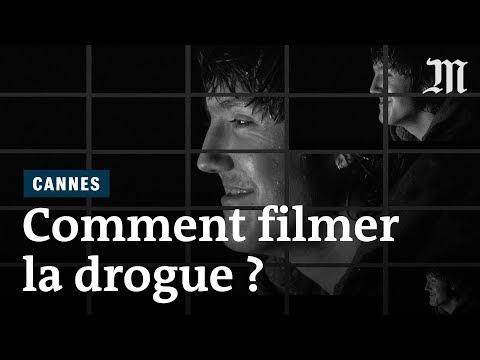 """#Cannes2019 : Comment Filmer Les Effets De La Drogue ? (""""Les Particules"""", De Blaise Harrison)"""