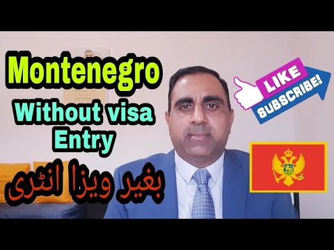 How to go Montenegro without visa | Traveler777