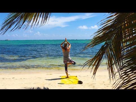 The best water sports in the Caribbean #BarceloStories by Kelley Ferro