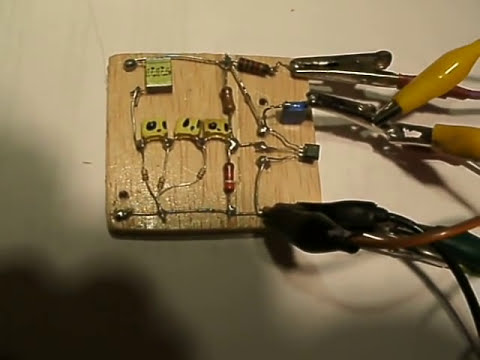 easy sine wave generator (the very basics)