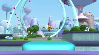 PacMan and the Ghostly Adventures - Announce Trailer [HD]