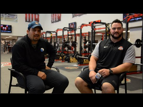 Ohio State Football Strength Coach Phil Matusz | The Coach Kav Show Episode 003