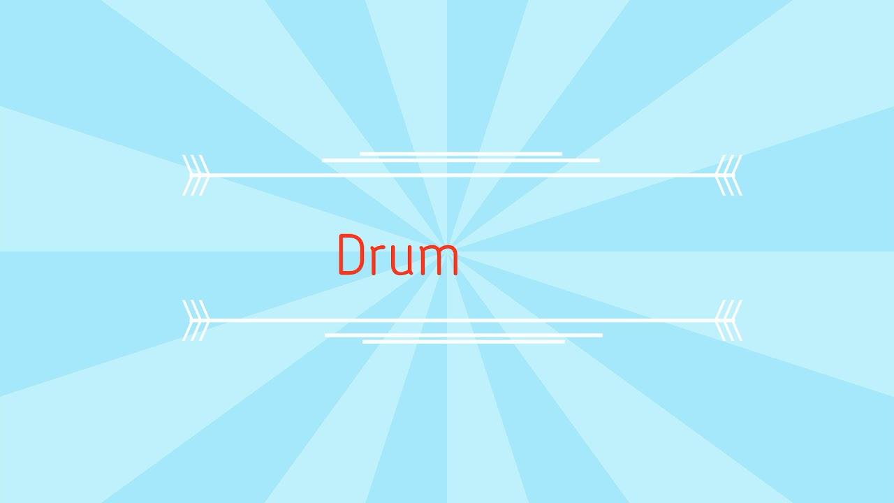 Download Drumroll SOUND EFFECT