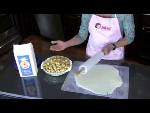 silicone-baking-mat-for-gluten-free-pie-crust