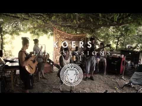 I shot the sheriff (Cover) - KOERS LIVE SESSIONS