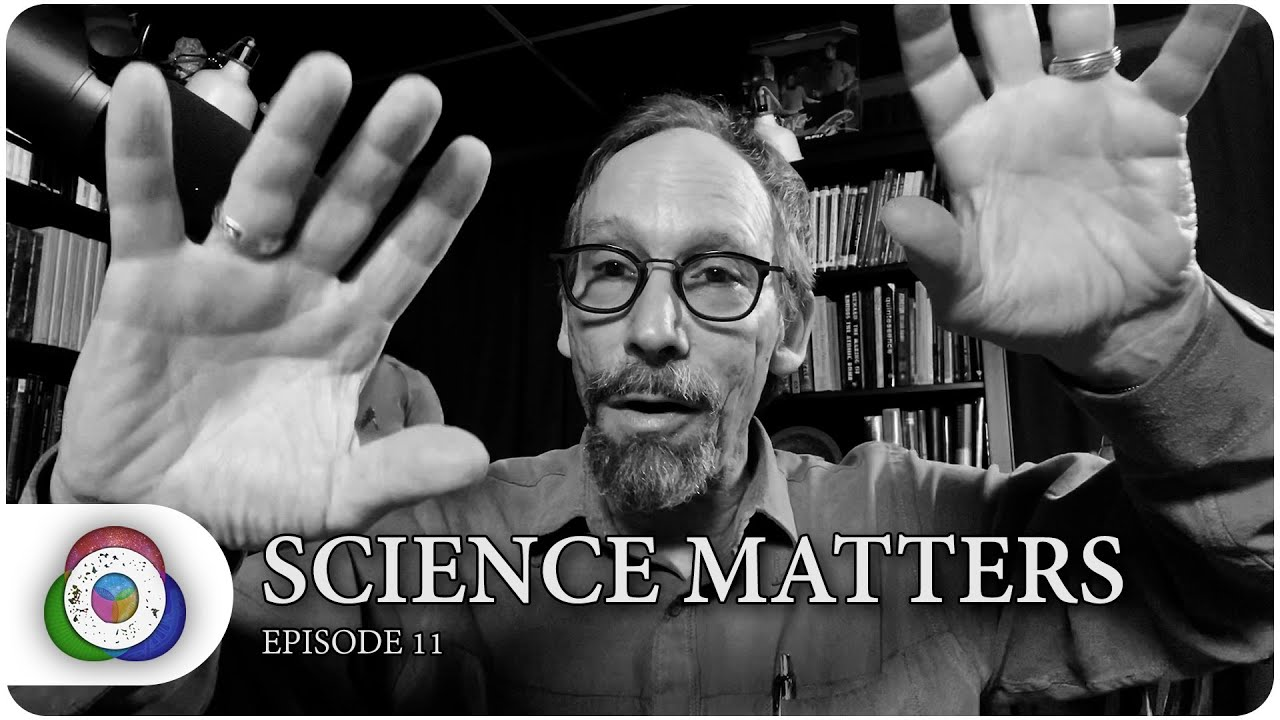 Holiday Edition of Science Matters with Lawrence Krauss