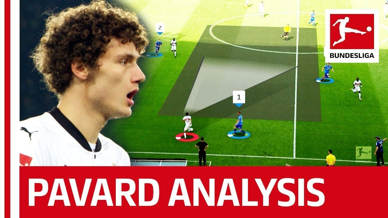 Download Benjamin Pavard - What Makes The World Cup Winner So Good?