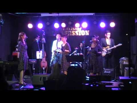 20170514 Shangri-La with Club Band in 「LOG Session女性ヴォーカルlive」