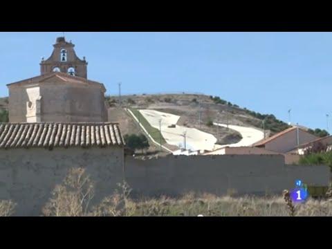 Villavieja del Cerro, Ruinas a estrenar - Comando Actualidad