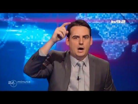 '24 minuta sa Zoranom Kesićem' 2. epizoda nove sezone
