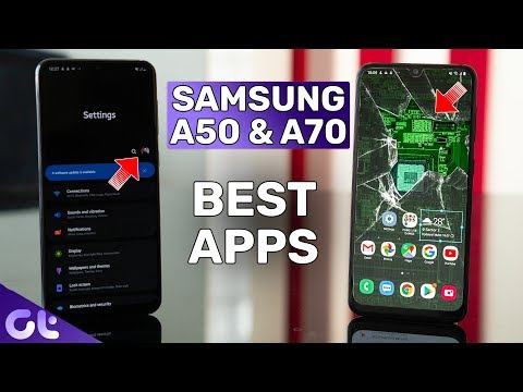 top-9-must-have-apps-for-the-samsung-galaxy-a50-and-galaxy-a70-|-guiding-tech