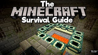 How To Find A Stronghold! ▫ The Minecraft Survival Guide (Tutorial Lets Play) [Part 20]