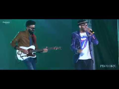 Benny Dayal at the Provoke Summer Fashion Festival 2017
