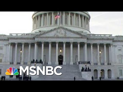 """We're Going To Heaven"": Inside George H.W. Bush's Final Moments 