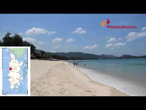 BangTao beach Phuket. Phuket Beaches.