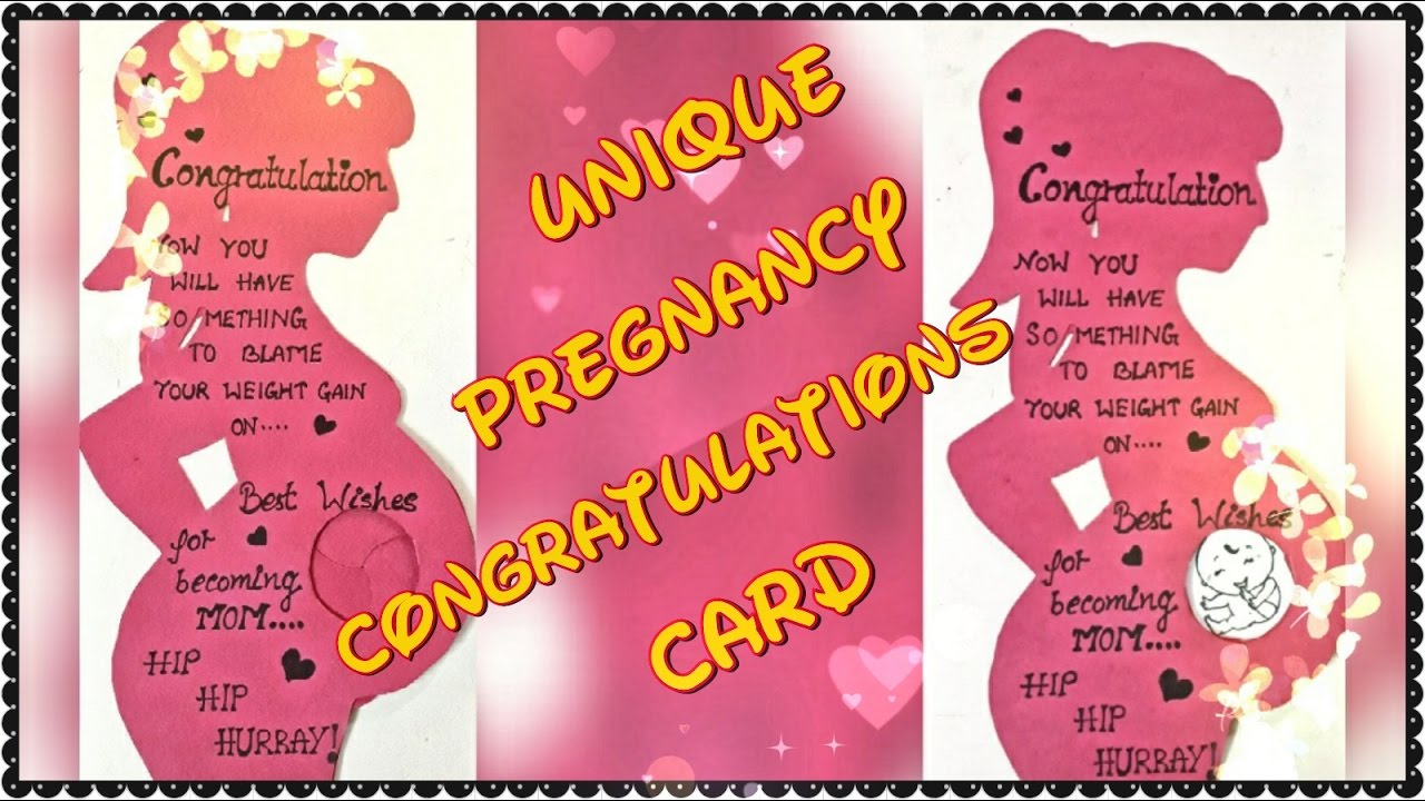 diy gift for pregnant women friend sister wife baby inside mother womb