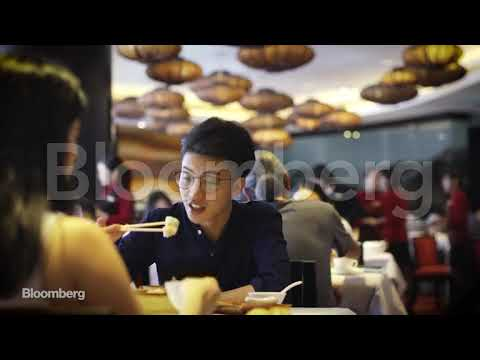 Video: Navigating China's Tech Megacity