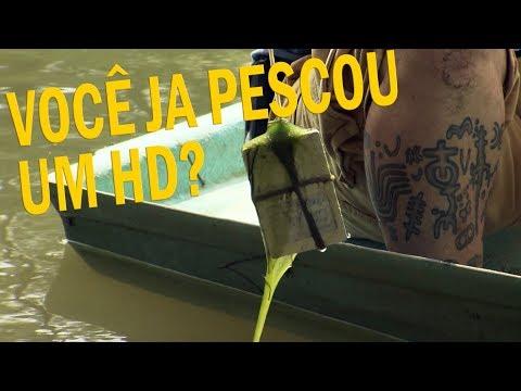 O DIA EM QUE MEU BARCO VIROU, CHEIO DE EQUIPAMENTOS! | RICHARD RASMUSSEN