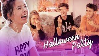 Halloween Party | Zoella
