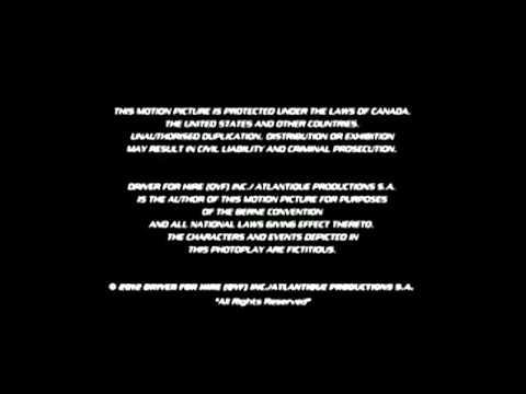 QVF/Atlantique Productions/M6/Movie Network/Movie Central