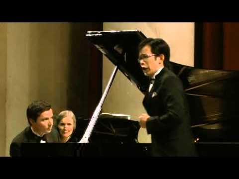 Yijie Shi: CILEA E la solita storia (L'Arlesiana)