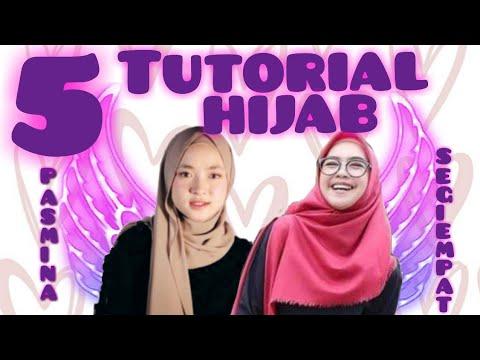 Bantu LIKE KOMEN SUBSCRIBE dan SHARE YA... Hai semuanya! di vidio ini aku sharing tentang tutorial hijab ala LAUDYA....