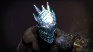 Path of Exile - Arctic Helmet