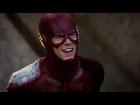 The Flash - Non-speedster fight scenes (all seasons so far)