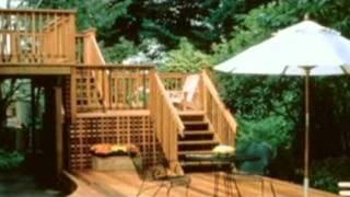How To Build A Wooden Step