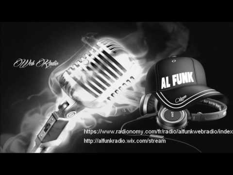 COOL MILLION web radio mix al funk