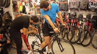 Bike Fit Neden ve Nasıl Yapılır Detaylı Anlatım (Retül - Aktif Pedal)