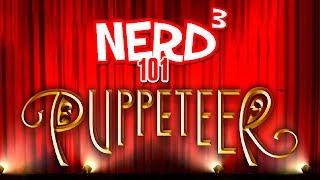Nerd³ 101 -  Puppeteer