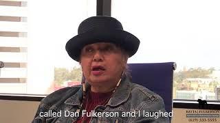 Batta Fulkerson Reviews | Rebecca Testimonial