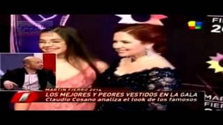 ANDREA DEL BOCA - Nota Intrusos (19/05/2014)